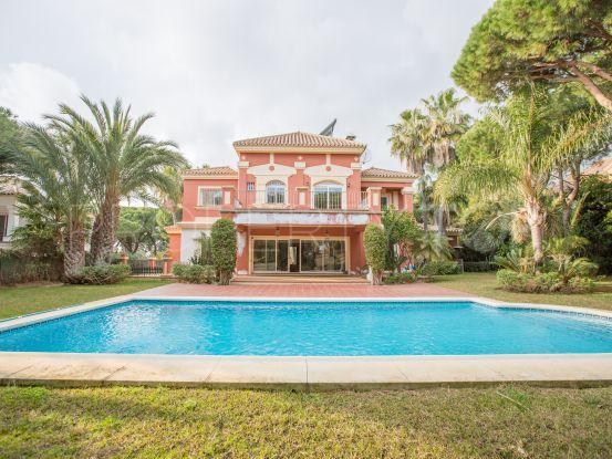 4 bedrooms Hacienda las Chapas villa for sale | Casa Consulting