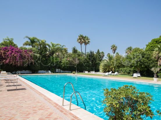 3 bedrooms Guadalmina Baja town house for sale | Casa Consulting