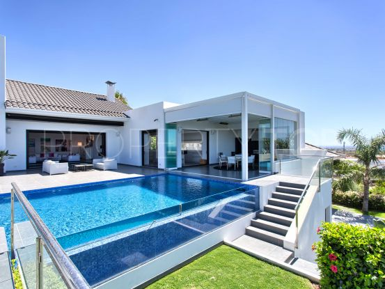 Villa in Los Flamingos Golf | Casa Consulting