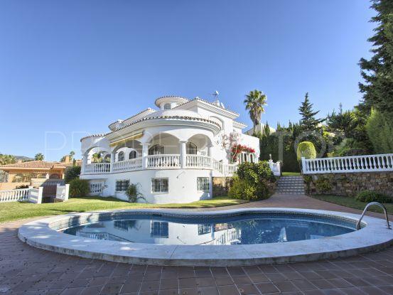 For sale villa in Benalmadena Costa | Casa Consulting