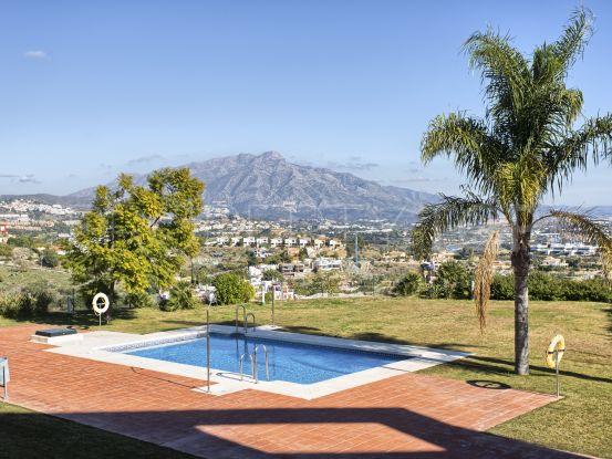 3 bedrooms town house in La Alqueria for sale | Casa Consulting