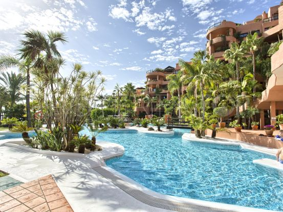 Apartment with 2 bedrooms in Kempinski, Estepona | Casa Consulting