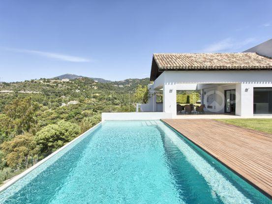 6 bedrooms Los Arqueros villa | Casa Consulting