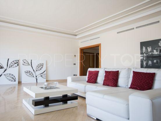 For sale duplex penthouse in Marbella - Puerto Banus | Casa Consulting
