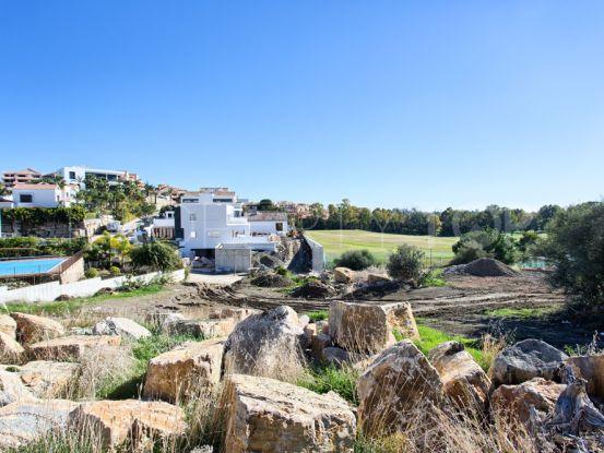 For sale plot in La Alqueria | Casa Consulting