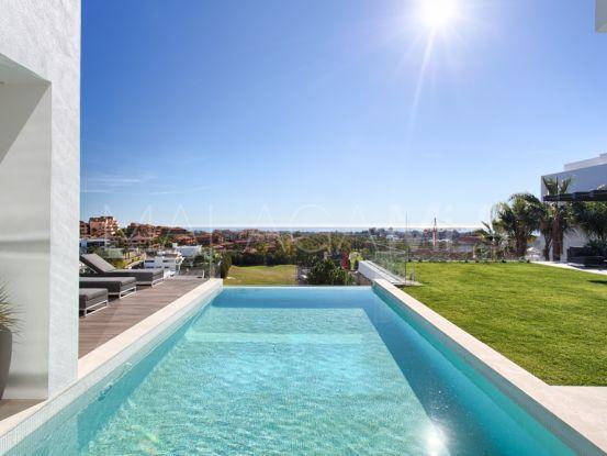 Buy La Alqueria villa with 5 bedrooms | Casa Consulting