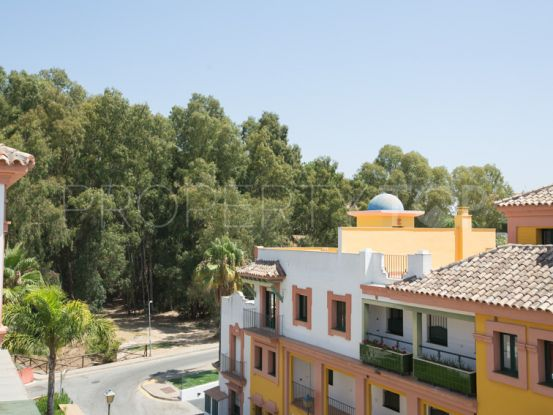 Duplex penthouse in Monte Biarritz | Casa Consulting