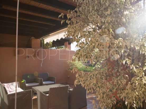 4 bedrooms duplex penthouse in Alhambra del Golf for sale | Casa Consulting