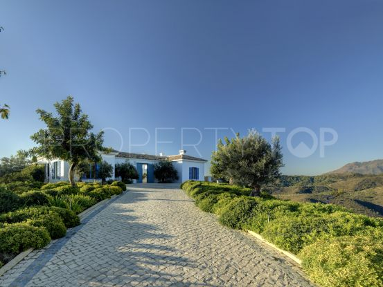 5 bedrooms Monte Mayor villa for sale | Casa Consulting