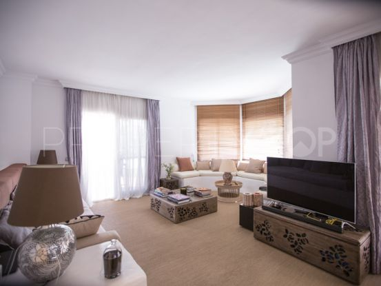 For sale ground floor apartment in Ancon Sierra IV, Marbella Golden Mile | Casa Consulting