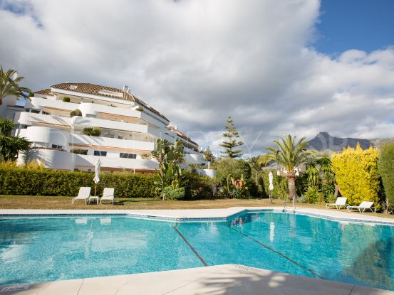 For sale ground floor apartment in Ancon Sierra IV, Marbella Golden Mile   Casa Consulting