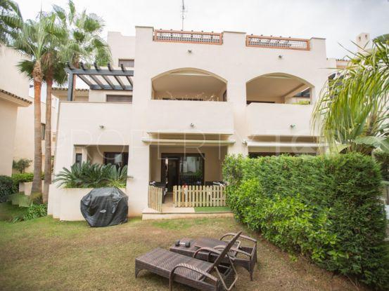 Buy Medina de Banús 3 bedrooms ground floor apartment | Casa Consulting