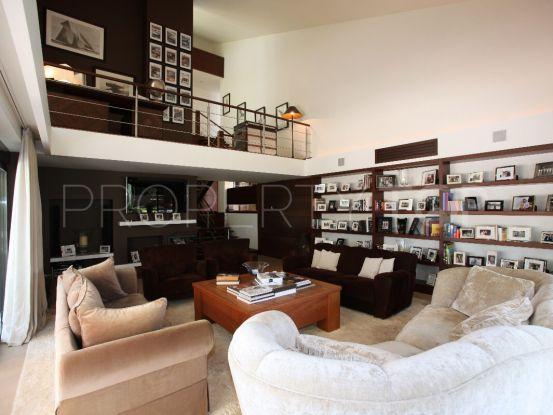6 bedrooms Nueva Andalucia villa | Marbella Hills Homes
