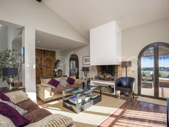 For sale villa in New Golden Mile   Marbella Hills Homes