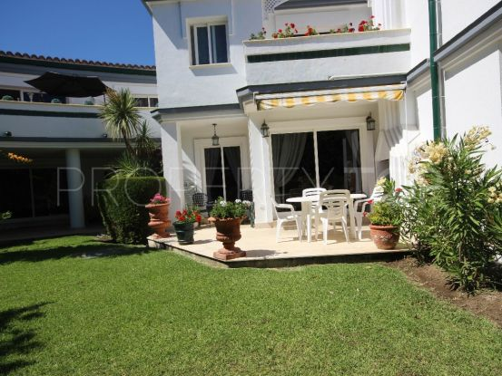 Town house with 4 bedrooms in New Golden Mile | Marbella Hills Homes
