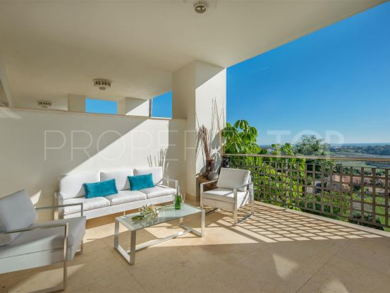 Mirador del Paraiso 2 bedrooms apartment | Marbella Hills Homes