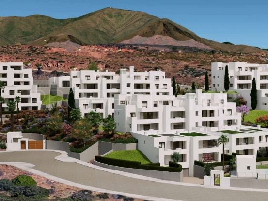 Apartment for sale in Casares | Marbella Hills Homes