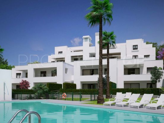 Apartment with 3 bedrooms in Casares | Marbella Hills Homes