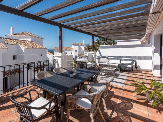 Los Altos de los Monteros triplex | Marbella Hills Homes