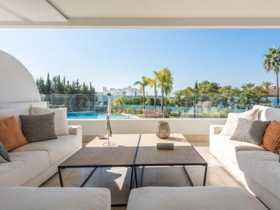 Reserva de Sierra Blanca 4 bedrooms ground floor duplex for sale   Marbella Hills Homes