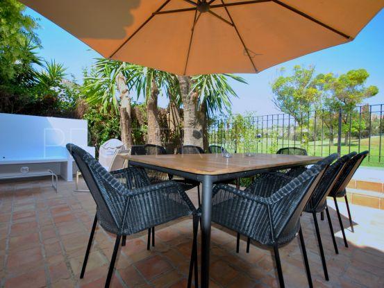 Los Naranjos Country Club town house | Marbella Hills Homes