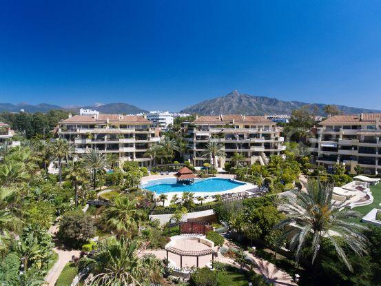 Laguna de Banus ground floor duplex for sale | Marbella Hills Homes