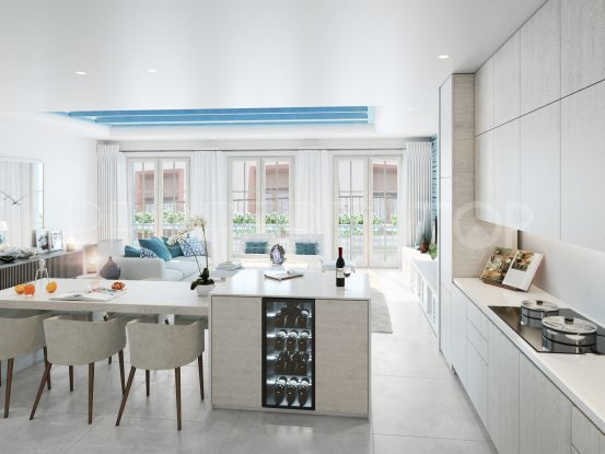 Casco antiguo 1 bedroom apartment for sale | Marbella Hills Homes