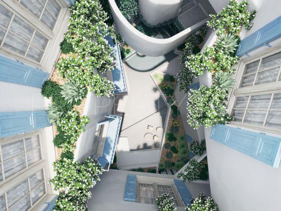 Buy Casco antiguo 3 bedrooms duplex penthouse | Marbella Hills Homes