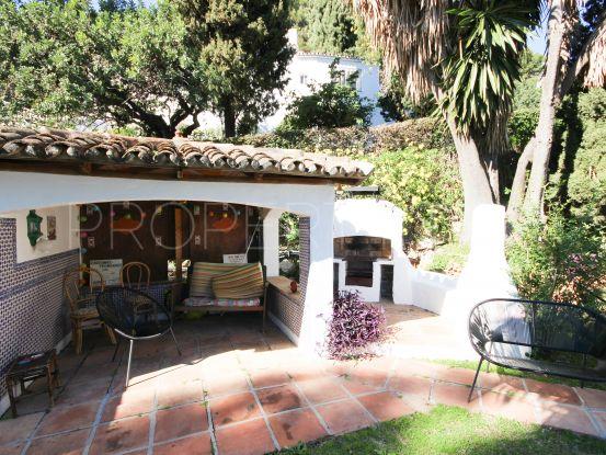 For sale La Montua 3 bedrooms villa | Marbella Hills Homes