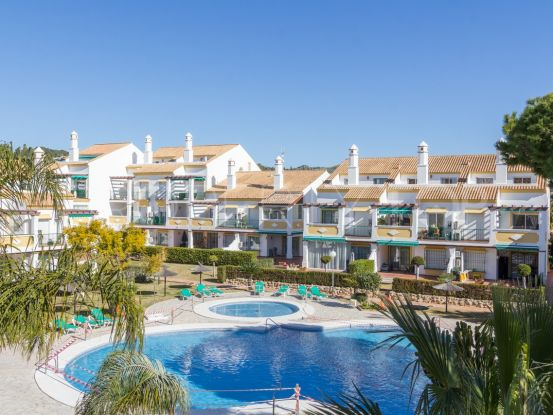 Penthouse for sale in Carib Playa, Marbella East | Marbella Hills Homes