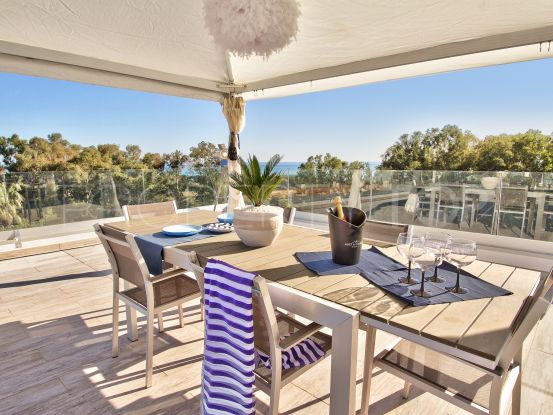 Penthouse with 3 bedrooms in Carib Playa, Marbella East | Marbella Hills Homes