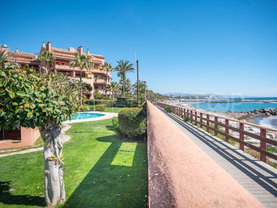 For sale Malibu ground floor apartment   Marbella Hills Homes