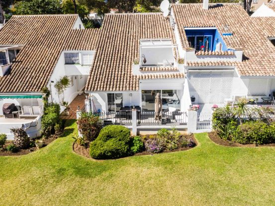 Ground floor apartment for sale in Nueva Andalucia, Marbella | Marbella Hills Homes