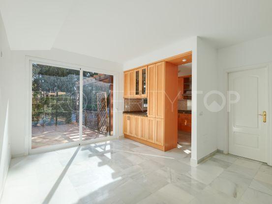 3 bedrooms Paraiso Alto semi detached house for sale | Marbella Hills Homes