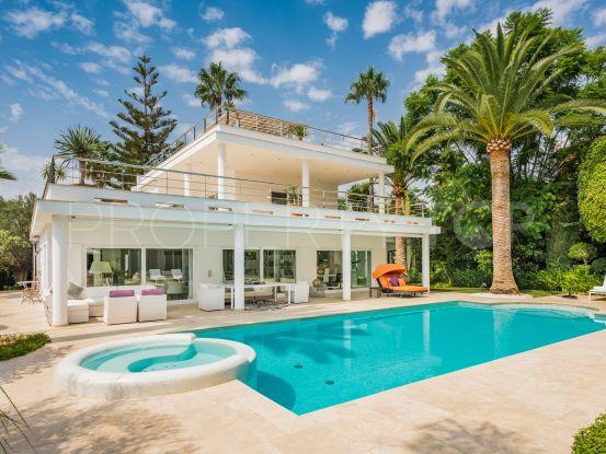 For sale villa in Parcelas del Golf | Marbella Hills Homes