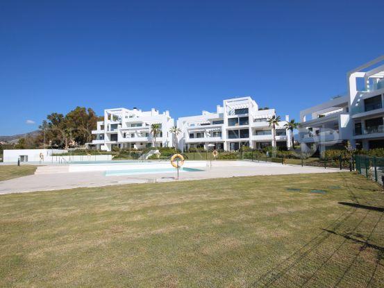 For sale 2 bedrooms ground floor apartment in Las Terrazas de Atalaya, Estepona | Marbella Hills Homes