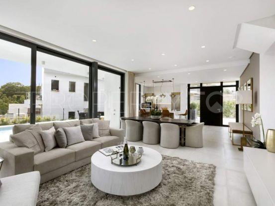 For sale Atalaya 3 bedrooms villa | Marbella Hills Homes