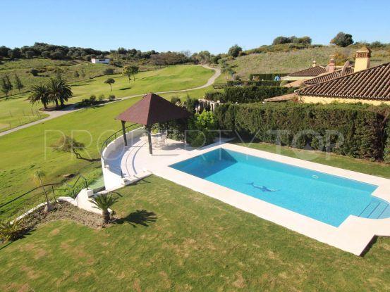 Buy 4 bedrooms villa in El Paraiso, Estepona | Marbella Hills Homes