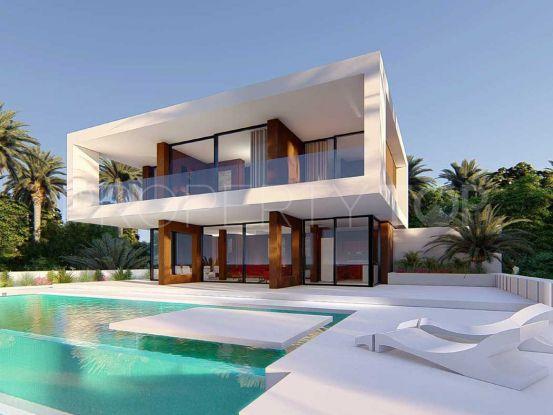 Valle Romano 3 bedrooms villa for sale   Marbella Hills Homes