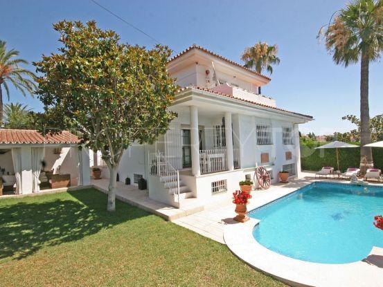 El Pilar villa | Marbella Hills Homes