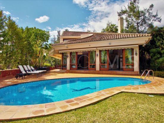 For sale La Quinta Golf 4 bedrooms villa   Marbella Hills Homes