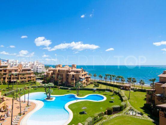 Buy penthouse in Los Granados del Mar with 4 bedrooms | Marbella Hills Homes