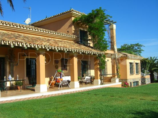 5 bedrooms finca in Alhaurin de la Torre for sale | Marbella Hills Homes