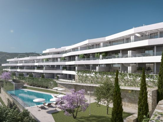 Apartment with 1 bedroom in Valle Romano, Estepona | Marbella Hills Homes