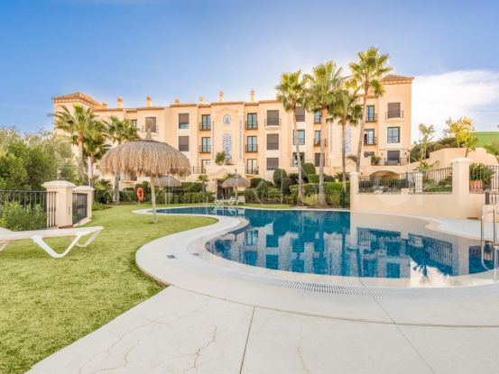 For sale La Quinta 2 bedrooms penthouse | Marbella Hills Homes
