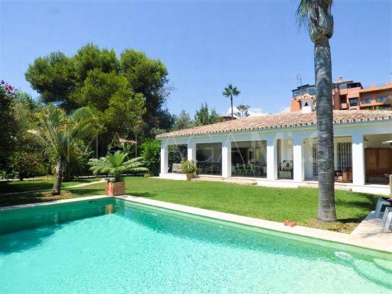 Villa for sale in Paraiso Barronal, Estepona   Marbella Hills Homes