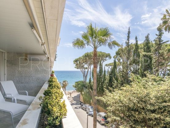 For sale 2 bedrooms apartment in Marina Mariola, Marbella Golden Mile | Marbella Hills Homes