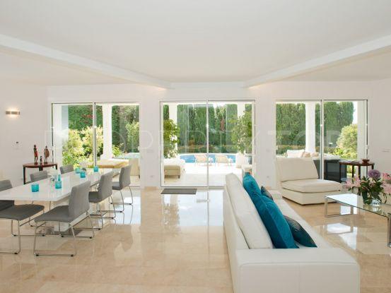 La Reserva de los Monteros villa with 4 bedrooms   Marbella Hills Homes