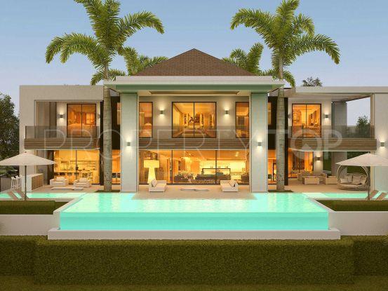 4 bedrooms Los Flamingos Golf villa for sale | Marbella Hills Homes