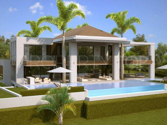 4 bedrooms Los Flamingos Golf villa for sale   Marbella Hills Homes